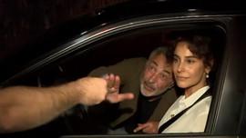 Mehmet Aslantuğ polislere sitem etti!
