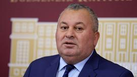 Cemal Enginyurt'tan 'transfer' vurgulu açıklama