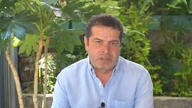 Cüneyt Özdemir'den AK Parti'ye Akit uyarısı!