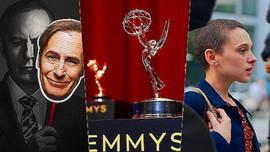 Emmy Ödülleri'ne 'Watchmen' damgası!