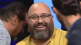 Danilo Zanna'nın Çiçek Abbas repliği güldürdü