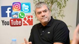 Özdil'den iktidara 'sosyal medya' çıkışı!