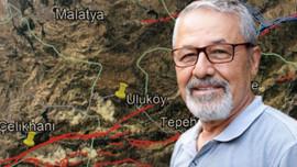 Malatya'daki depremi bilen isimden yeni uyarı!