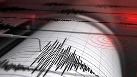 Malatya'da 5.7 büyüklüğünde deprem!