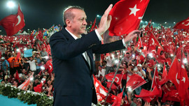 Erdoğan'dan sonra partinin başına kim geçsin?