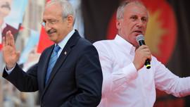Kılıçdaroğlu'dan İnce'ye çarpıcı gönderme