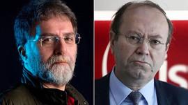 Ahmet Hakan'dan Yusuf Kaplan'a 'başörtü' tepkisi
