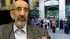 AKP'nin 'suç duyurusu'na Dilipak'tan cevap!
