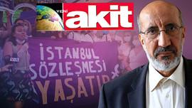 Akit'ten Abdurrahman Dilipak için özür geldi!