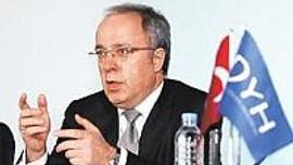 DOĞAN HOLDİNG CEO'SUNA 'KAÇAK ELEKTRİK' DAVASI!..KAÇ YIL HAPSİ İSTENDİ?
