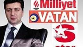 MİLLİYET, VATAN VE STAR TV'NİN SATIŞINDA FLAŞ GELİŞME!..SATIŞ NEDEN YATTI? HANGİ GELİŞMELER YAŞANDI?
