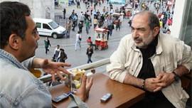''MİLLİYET DEĞİL HÜRRİYET BENDEN KURTULMAK İSTEMİŞTİ!'' UMUR TALU AHMET TULGAR'A KONUŞTU!
