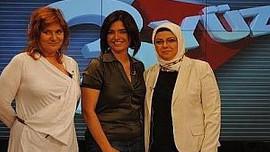 '3 YÜZ' PROGRAMININ 3 ÜNLÜ İSMİ MEDYARADAR'A KONUŞTU!