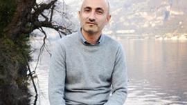 Usta gazetecinin polisiye romanı TÜYAP'TA