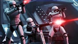 Galakside savaş devam ediyor, Star Wars hayranları sinemaya!
