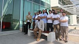 Türk teknolojisi  'Buluthan', dünya liginde boy gösterecek!