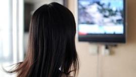 3 televizyonun ekranı kararıyor