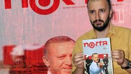 Erdoğan kapaklı sayısı toplatılan Nokta'nın tepe ismi Medyaradar'a konuştu:Bizi korkutamayacaklar!