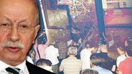Hürriyet'e saldırı eski başyazarı da kızdırdı: Böyle haydutluk görmedim!