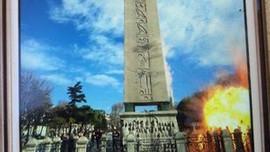 Sultanahmet'te patlama yazım dolayısıyla bir açıklama...