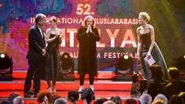 53. Altın Portakal: Antalya'da bir Amazon krallığı