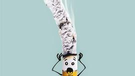 Bu kitap size sigarayı bıraktıracak!