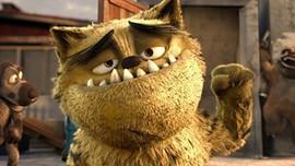 Bu hafta sinemalarda terbiyesiz bir kedi var, adı Şerafettin!