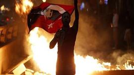 """Ahmet Hakan """"olmaz"""" demiş ama...Yeni bir """"Gezi beklentisi"""" mümkün mü?.."""