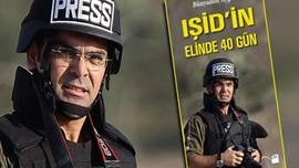 Milliyet muhabirinin kitabı İtalya'da yayınlanıyor