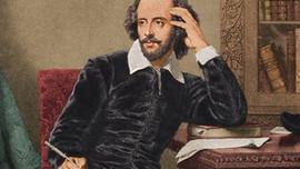 William Shakespeare Türk'tü ve adı da Vakkas Şekerpare idi!..