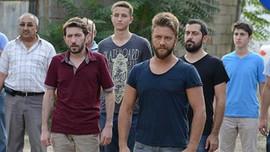 """Türk işi """"Hızlı ve Öfkeli"""" filmi: Bol Şans"""