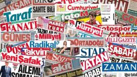 Ağustos ayının ilk haftasında hangi gazete ne kadar sattı?