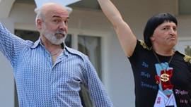 Sinemalarda bu hafta: Das Borak kahkaha attıracak