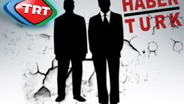 TRT sunucusu ortadan kayboldu! Habertürk'ün ünlü gazetecisi de kızakta mı acaba?