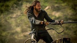 Tarihi filmlerden hoşlananlara: Ben-Hur
