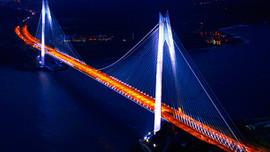 Üçüncü Boğaz Köprüsü'nün reklam alanları hangi ajansa verildi? (Medyaradar/Özel)