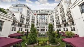 CVK Park Bosphorus Hotel'in iletişimini hangi şirket yürütecek? (Medyaradar/Özel)