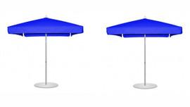 Cafe şemsiyelerinde müşterilere özel modeller!