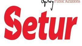 Ogilvy PR, Setur'un iletişim ajansı oldu