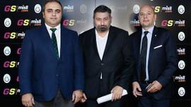 Galatasaray ve Misli.com'dan dev iş birliği!