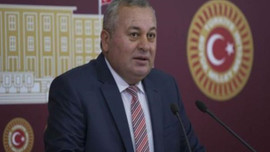 MHP'li Cemal Enginyurt: Gazeteciye 'Lan' demedim, 'la' dedim