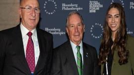 Ciner Medya-Bloomberg işbirliği  2023'e taşındı!