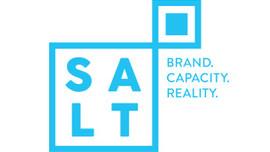 Salt İletişim Grup'a yeni marka!