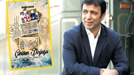 Gazeteci-yazar İbrahim Karahan'dan yeni bir kitap: Çınar'ın Doğuşu