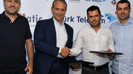 AdMatic ve Türk Telekom iş birliği yaptı!
