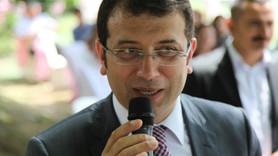 Ekrem İmamoğlu CHP'nin teklifini reddetti!
