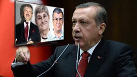 Ekran sağlıkçıları Erdoğan'ı kızdırdı!