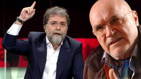 Ahmet Hakan Hıncal Uluç'u topa tuttu