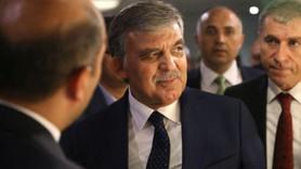 İstanbul için 'Abdullah Gül' bombası!