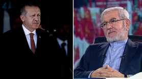 O belediye başkanının babasından Erdoğan'a şok!